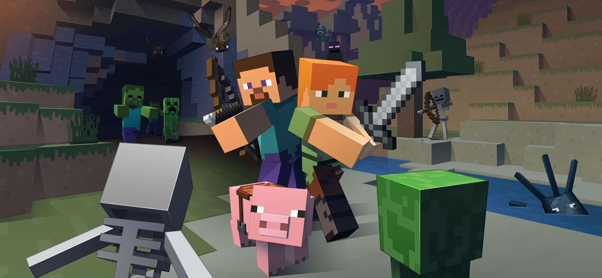 Download jogo Minecraft